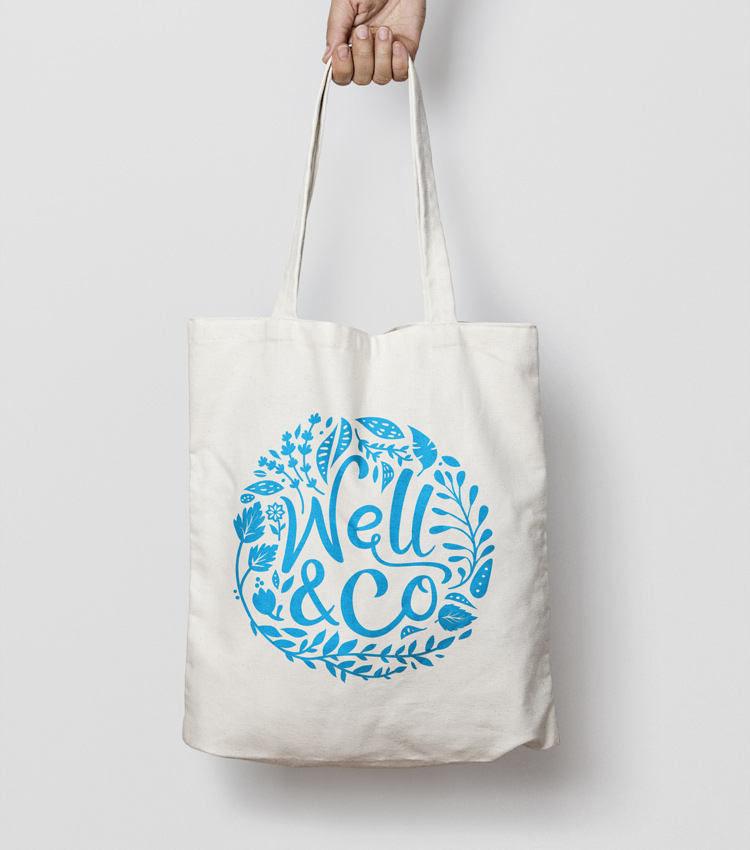 Well Co tote